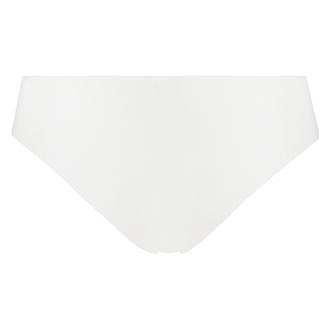 Invisible cotton Brazilian, White