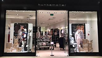 St.-Niklaas Waasland Shopping