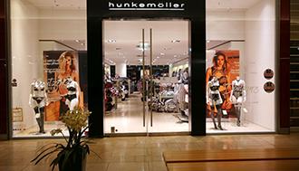 Trier Galerie